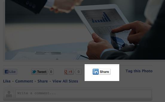 LinkedIn Type Social Network